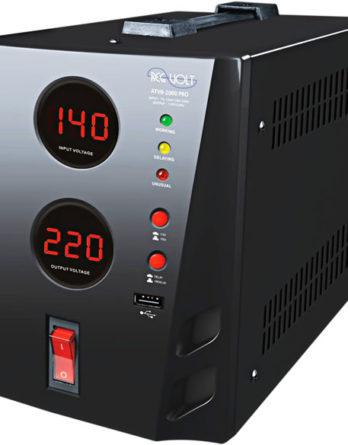 ATVR PRO 500-2000